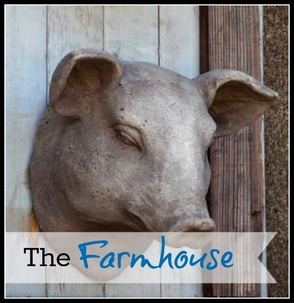 Farmhouse Decor at The Everyday Home