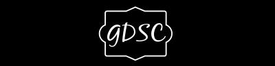 GDSCspacebar