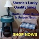 Sherri's Lucky Quality Finds