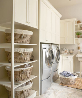 Five Easy Laundry Tips