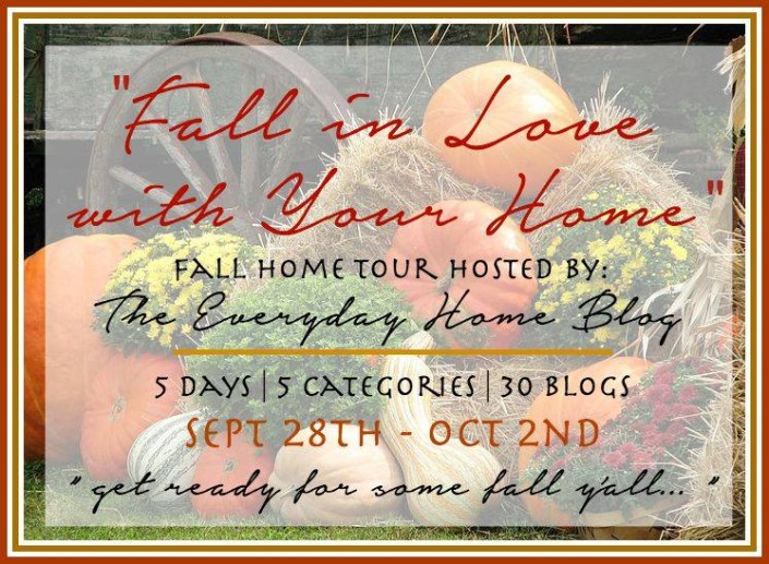 Fall in Love With Your Home Tour