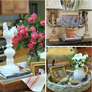 Infusing French Country Style into Your Home